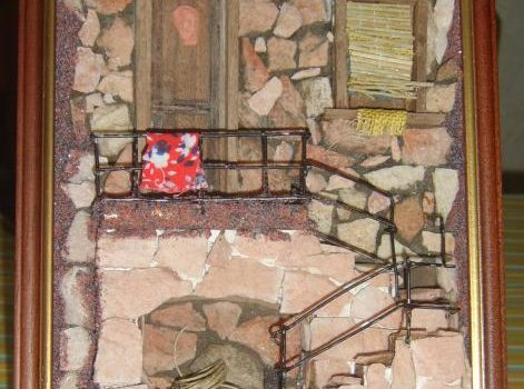 Quadri in Rilievo Archivi - Pagina 10 di 11 - Artisticando.com ...