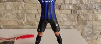 Mauro Icardi in 3D