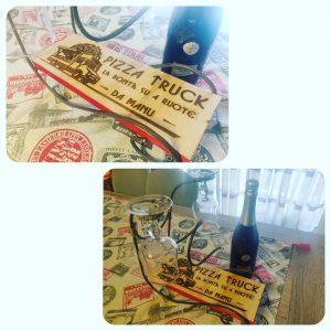 porta bottiglie personalizzato