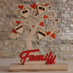 albero della vita personalizzato
